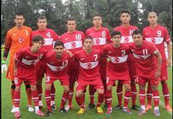 18 Yaş Altı Milli Futbol Takımı aday kadrosu açıklandı