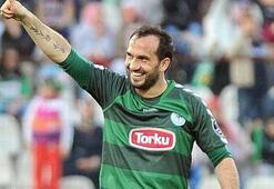 11. sıradaki Konyadan Dünya Kupasına...