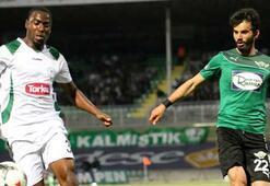 Djalma Konyasporda kalmak istiyor