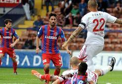 Sivasspor büyük fırsat tepti