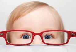 Bebeklerde göz muayenesi ihmale gelmez