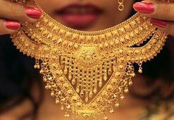 Altın fiyatı son bir ayın en yükseğinde
