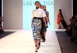 İstanbul Fashion Week Gül Ağış Defilesi