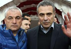 Trabzonsporda kan değişikliği tuttu