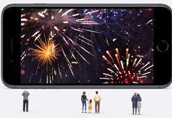 Yeni yıl için Appledan teknolojik hediyeler