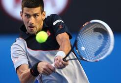 Djokovic ikinci tur vizesini rahat aldı