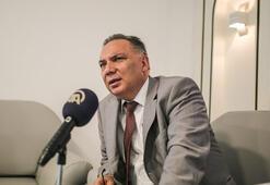 Türkiyenin Kudüs Başkonsolosu Gazzede