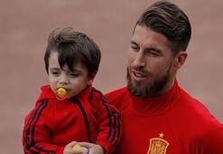 İspanya  çok mutlu