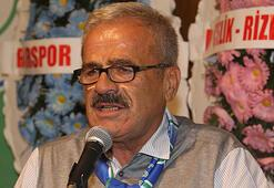 Çaykur Rizesporda Hasan Kemal Yardımcı başkanlığa seçildi