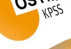 KPSS 2016 sınav sonuçları ne zaman açıklanacak ÖSYM duyurdu