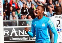 Amiens-Marsilya: 0-2