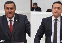 AK Parti  ve CHPlilerin Kapadokya kavgası