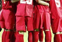 20 Yaş Altı Milli Futbol Takımı yarın İstanbul'da toplanacak