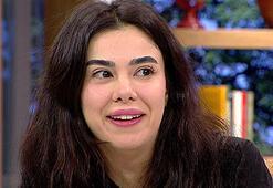 Asena Atalay şaşırttı