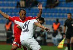 Kasımpaşa: 1 - Antalyaspor: 1
