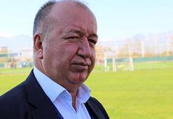 Gültekin Gencer: Tek suçumuz Antalyayı futbol şehri yapmamız