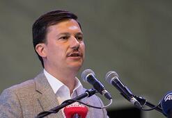 AK Partiden CHPye sert tepki