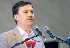 Ak Partili Şahin'den CHP'ye sert eleştiri