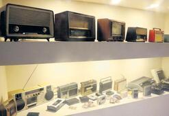Teknoloji aşkı müzeye dönüştü