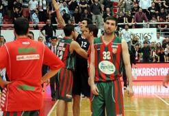 Pınar Karşıyakanın rakibi Fenerbahçe