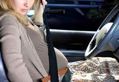 Seyahate çıkacak hamilelere uyarı
