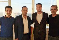 Yeni Malatyaspordan 4 transfer birden