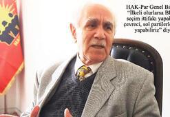'Öcalan'la görüşerek Kürt sorunu çözülmez'