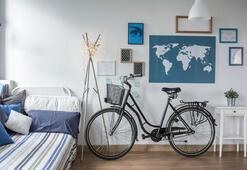 Havalı genç odaları için dekorasyon fikirleri