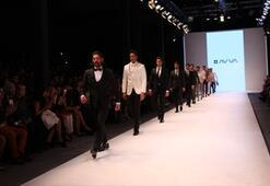 İstanbul Fashion Week  Avva Defilesi