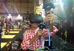 GameX 2017yi 150 bin kişi ziyaret etti