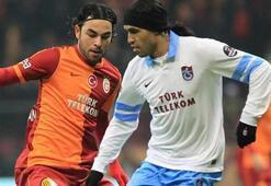 Trabzonsporda transfere Colman ve Sol Bamba engeli
