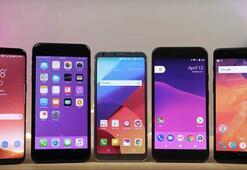 Android telefonlarının arıza oranı iPhonelardan iki kat daha fazla