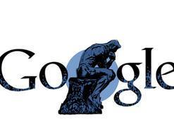 Auguste Rodin Google Doodle oldu Son Haber