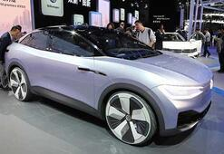 Volkswagen tamamen elektrikli SUV modelini tanıttı