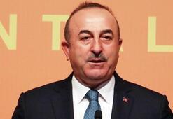 Bakan Çavuşoğlu: 1996 yılında Kardak krizinden sonra...