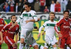 """Bursaspor, """"1'er 1'er"""" ilerliyor"""