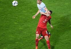 Türkiye-Çek Cumhuriyeti maçının ardından spor yazarlarının görüşleri