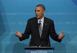 Obamadan Esad sorusuna yanıt