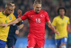 Bomba iddia Caner Erkin ve Trabzonspor...