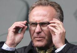 Rummenigeden Ribery açıklaması