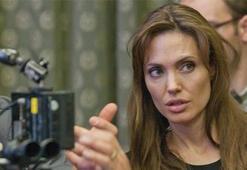 Angelina Jolie'nin filmi Oscar'a aday oldu
