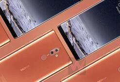 Nokia 9un tasarımı nasıl olacak Nokia 9un ekranı nasıl görünecek