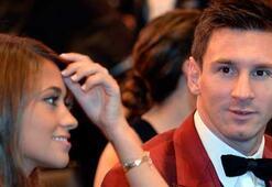 Messi için şok iddia
