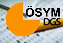 DGS tercihleri bugün başlıyor Mezun olan DGS öğrencilerine kayıt imkanı