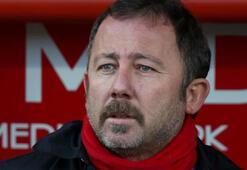 Sergen Yalçın ve Sivasspor iddiası