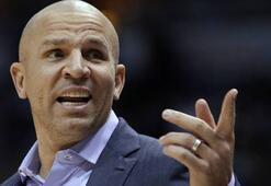 Milwaukee Bucks, Jason Kiddin sözleşmesini 3 yıl uzattı