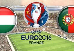 Macaristan Portekiz: 3-3
