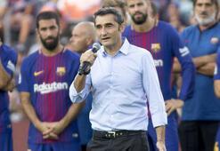 Valverdeden Arda açıklaması