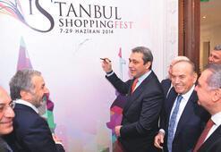 Shopping Fest'in dümeni  İTO'nun kontrolüne geçti