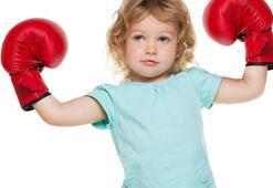 Nakilli çocuklar spor yapabiliyor